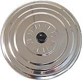 IMEX EL ZORRO El Zorro 61310-Tapadera Aluminio antivaho