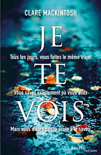 Je te vois (Fiction - Marabooks GF)