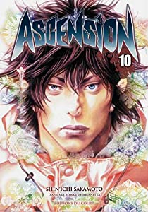 Ascension Edition simple Tome 10