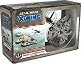 Fantasy Flight Games FFGD4028 Star Wars: X-Wing - Helden Des Widerstandes Spiel