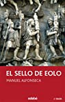 EL SELLO DE EOLO par Alfonseca Moreno