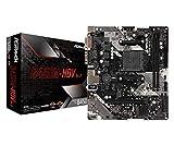 Asrock B450M-HDV R4.0 scheda madre Presa AM4 Micro ATX AMD B450