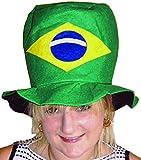 Mondial-fete - Haut de Forme Brésil
