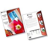 Keyteck CF-GLOSSY-230G carta fotografica A4 - Grande Formato Carta Ad Alta Gloss