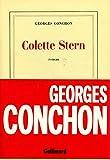 Colette Stern / Conchon, Georges / Réf19044