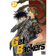 Get Backers Vol.27
