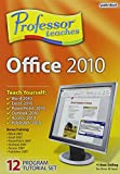 Professor Teaches Office 2010 (PC)