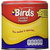 BIRD'S Poudre à crème anglaise d'origine 300 g