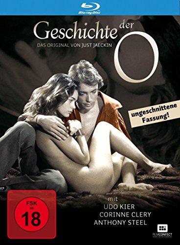 Bild von Geschichte der O - Das Original - Uncut [Blu-ray]