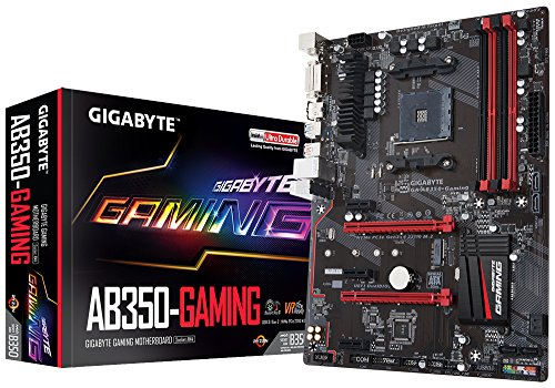 GIGABYTE GA-AB350-Gaming socket