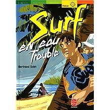 Surf en eau trouble (Policier t. 1002)