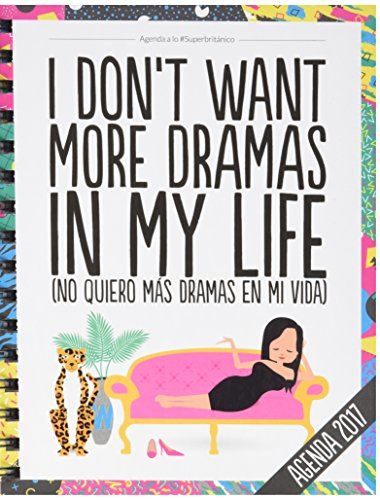 agenda-kitsch-2017-i-dont-want-more-dramas-in-my-life