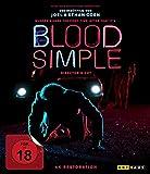 Blood Simple - Director's Cut [Blu-ray] [Special Edition] - John Getz, Dan Hedaya, M. Emmet Walsh, Deborah Neumann, Frances McDormand
