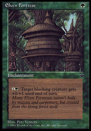 magic-the-gathering-elven-fortress-pete-venters-fortezza-elfica-fallen-empires