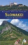 Slowakei: Reisehandbuch mit vielen praktischen Tipps - André Micklitza