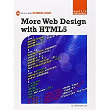 More Web Design With HTML5