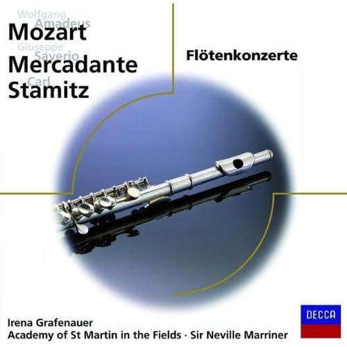 Flute Concerto In E Minor - 3. Rondo Russo (Allegro Vivace Scherzando)