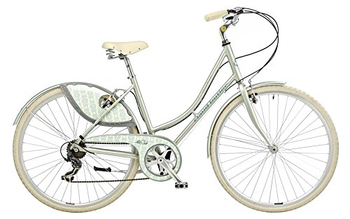 Claud Butler Mistral Premier 19`` 7 Speed Traditional Ladies Bike