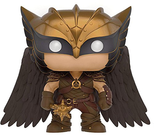 Hawkman (Legends of Tomorrow)