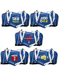 Fujimae-Bolsa Deporte. Nylon. Azul. 65 X 30 X 35. ITF