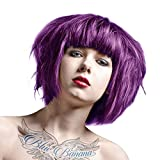 La Riche - Colorant Pour Cheveux Violet Directions...