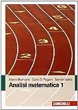 Marco Bramanti (Autore), Carlo D. Pagani (Autore), Sandro Salsa (Autore)(52)Acquista: EUR 36,00EUR 30,604 nuovo e usatodaEUR 29,00