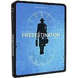 Predestination Steel Book