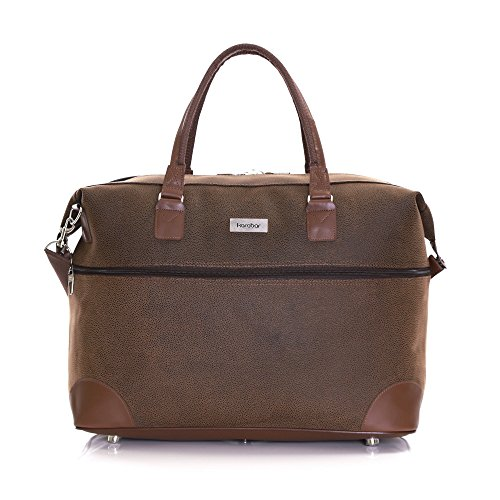 Karabar Berwyn Leather Style Tra...