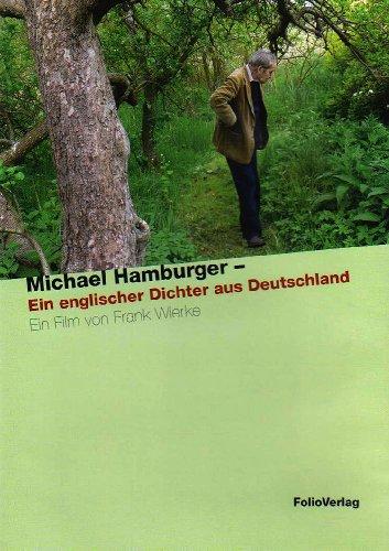 Michael Hamburger - Ein englischer Dichter aus Deutschland