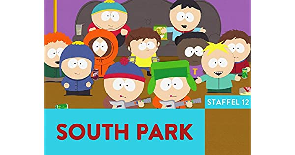 Amazonde South Park Staffel 12 Ansehen Prime Video