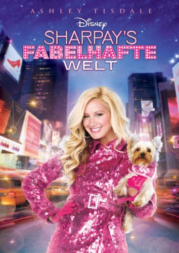 Disney Sharpay's Fabulous Adventure