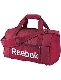 Reebok Se Small Grip - Bolsa de deporte, color rojo, talla única