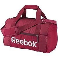 e677601b40a1c Amazon.es  Reebok - 3 estrellas y más   Bolsas de gimnasia  Deportes ...