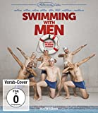 Swimming with Men - Blu-ray