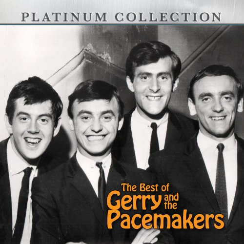 The Best Of Gerry And The Pace...