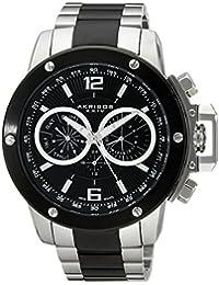 Akribos AK604SSB - Reloj para hombres