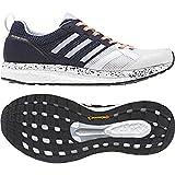 best service 57406 531b9 Adidas Adizero Tempo 9 W, Zapatillas de Trail Running para Mujer, Blanco  (Ftwbla