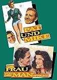 Pat und Mike/Die Frau, von der man spricht [2 DVDs]