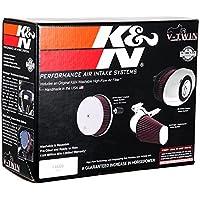 K&N 63-1125 kit de filtro entrada