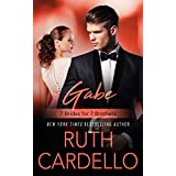 Gabe (7 Brides for 7 Brothers Book 2) (English Edition)