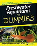 FRESHWATER AQUARIUMS FOR DUMMIES By Hargrove, Maddy(Author)Paperback on 01-Oct-2006