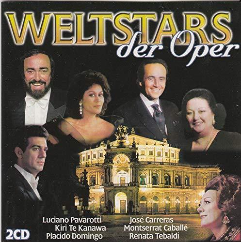 WeItstars der Oper