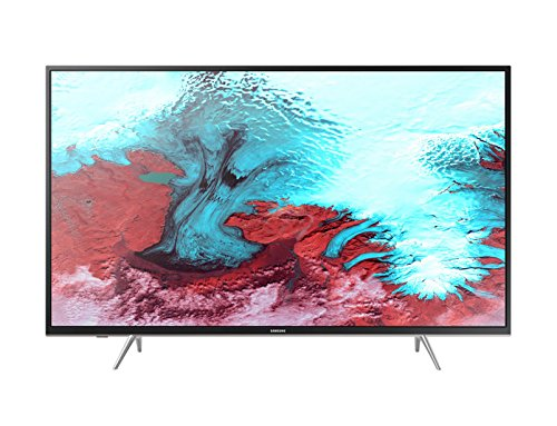 Samsung 108 cm (43 inches) UA43K5002 Full HD LED TV (Black)