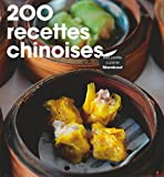 200 recettes chinoises...