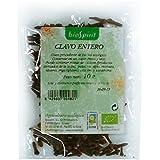 Biospirit Clavo Entero de Cultivo Ecológico - 5 Paquetes de 10 gr - Total: 50 gr
