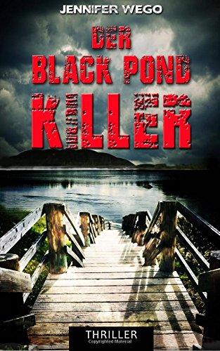 Buchseite und Rezensionen zu 'Der Black Pond Killer' von Jennifer Wego