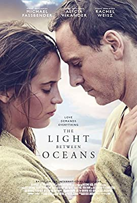 The Light Between Oceans [DVD] produced by 20th Century Fox Home Entertainment - quick delivery from UK.
