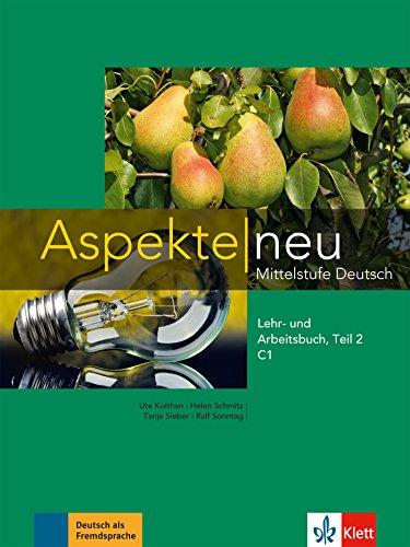 Download Aspekte Neu C1 Lehr Und Arbeitsbuch Teil 2 Mit Audio Cd Pdf Narendrafearghas