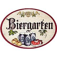 Suchergebnis auf Amazon.de für: schilder biergarten