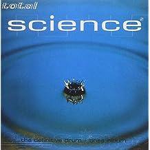 Total Science 2: The Definitive Drum + Bass Album